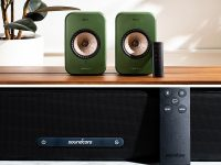 Soundbar vs surround sound system